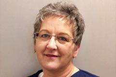 Brigitte Kis; Medizinische Fachangestellte